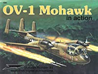 Ov-1 Mohawk in Action/Aircraft (Aircraft in Action S.)