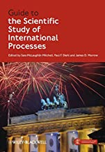 Guide to the Scientific Study of International Processes (Guides to International Studies)