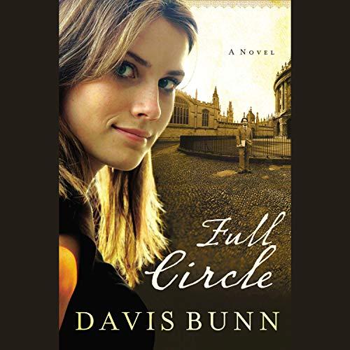 Full Circle Audiobook By Davis Bunn cover art