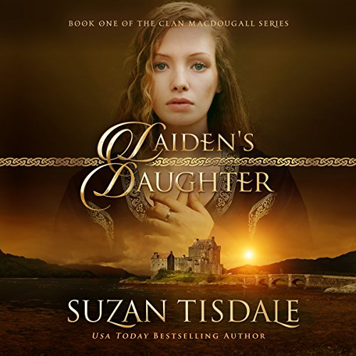 Laiden's Daughter audiobook cover art