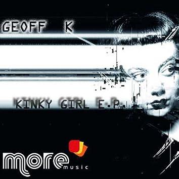 Kinky Girl EP