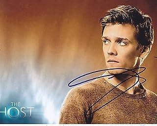 Television Twilight Movie Saga Dual Cast Signed 8x10 Autograph Photo W/ Coa Attractive Fashion Autographs-original