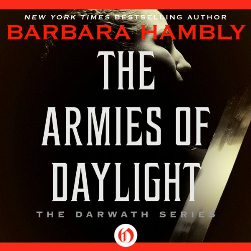 The Armies of Daylight audiobook cover art