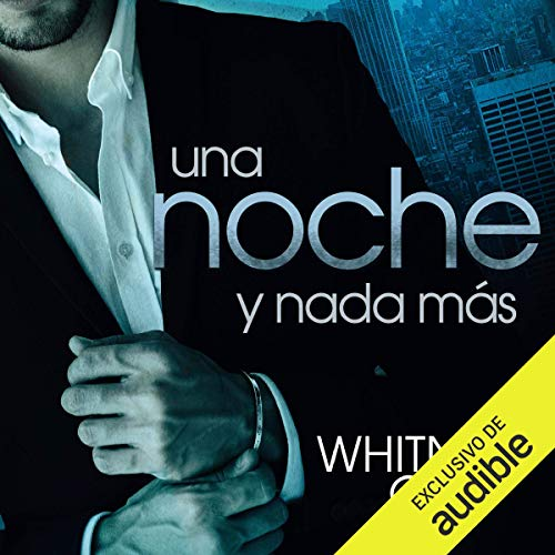 Una noche y nada más [One Night and Nothing More] (Narración en Castellano) cover art
