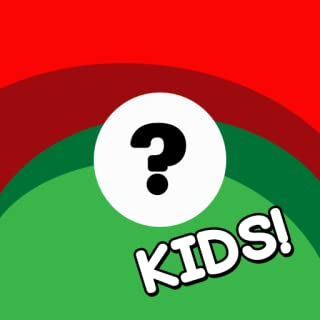 Would You Rather For Kids!