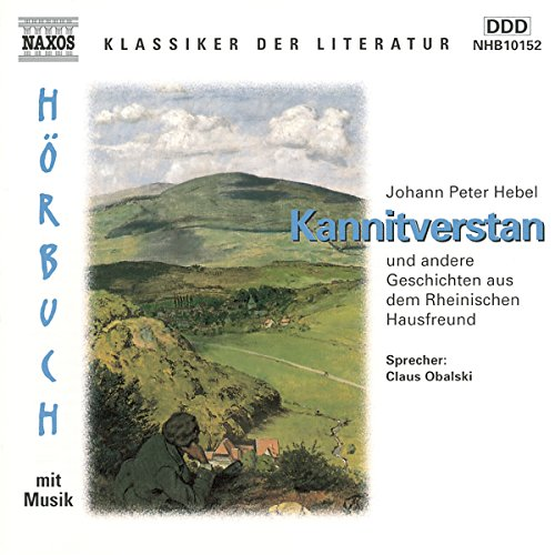 Kannitverstan audiobook cover art