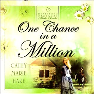 One Chance in a Million cover art