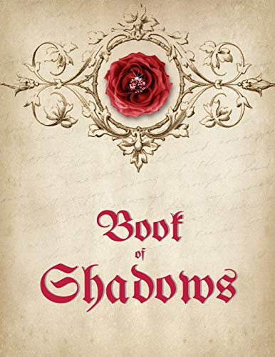Book of Shadows: Spell Book
