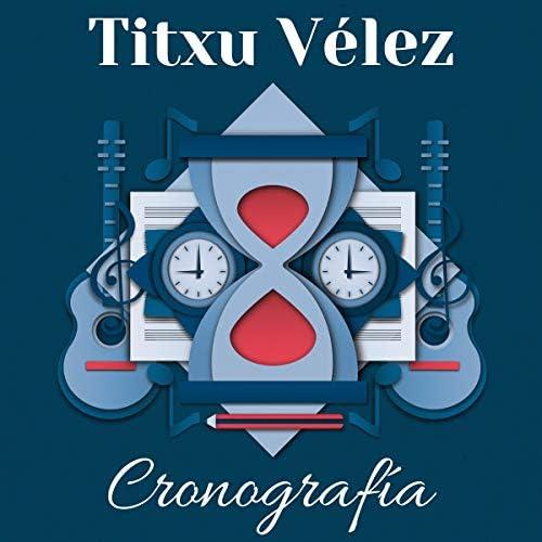 Titxu Vélez