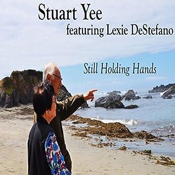 Still Holding Hands (feat. Lexie DeStefano)