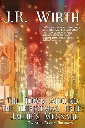 The Town Around the Christmas Tree