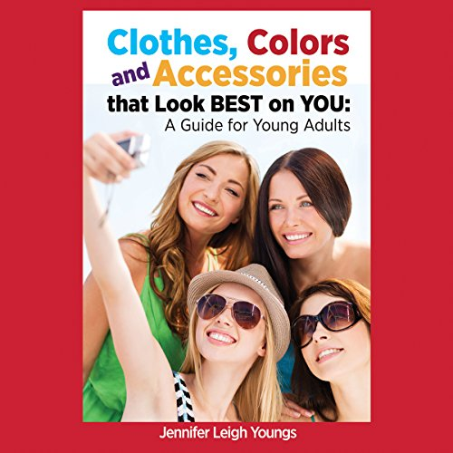 Clothes, Colors and Accessories That Look Best on You Titelbild