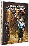 Marcelino pan y vino (1955 y 1991) [DVD]