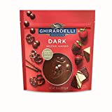 Ghirardelli Candy Making and Dipping, Dark Chocolate Melting Wafers, 10 Ounce Bag (Pack of 2)