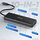 Zoom IMG-1 aceele 10 in 1 usb