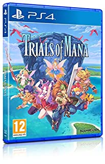 Trials of Mana pour PS4 (B07YGJSTPG) | Amazon price tracker / tracking, Amazon price history charts, Amazon price watches, Amazon price drop alerts