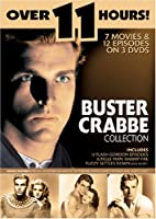 Buster Crabbe Collection [DVD]