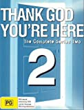 Thank God You're Here - Complete Series 2 [IMPORT] [PAL]