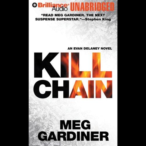 Kill Chain cover art