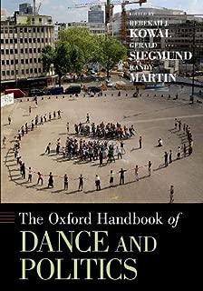dance shop oxford
