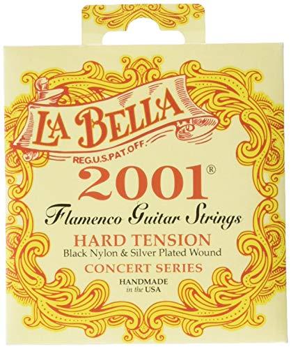 la Bella B2001FH - Juego cuerda flamenco