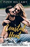Coastal Heat (Pacific Dreams Book 2) (English Edition)