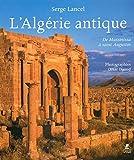 Algérie antique, de Serge Lancel