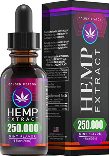 Hemp Oil 250,000MG Anxiety Reducer. Pain Relief. Weight Management .Natural Sleep Aid. Helps Improve Nerve Health & Helps Regulate Metabolism.
