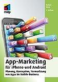 App-Marketing für iPhone und Android: Planung