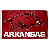 College Flags & Banners Co. Arkansas Razorbacks Flag