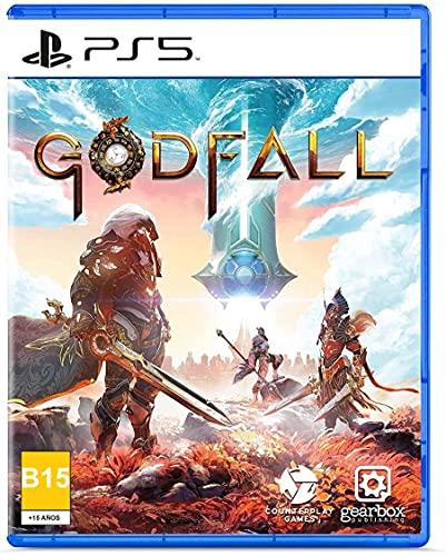 Godfall PS5 - Standard Edition - PlayStation 5