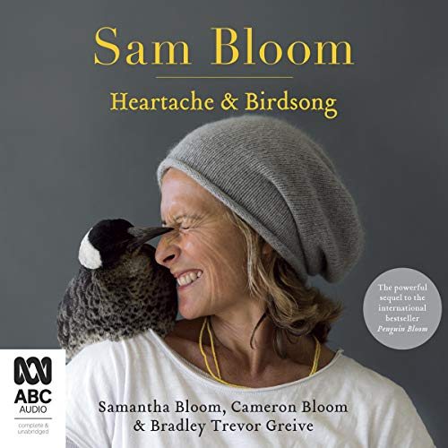 Sam Bloom cover art