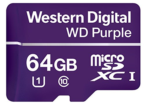 Western Digital WDD064G1P0A WD Purple SC QD312...