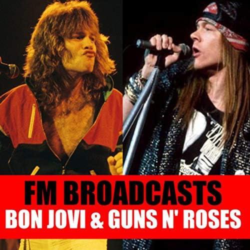 Bon Jovi & Guns N' Roses
