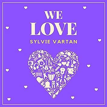 We Love Sylvie Vartan