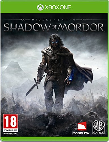 Middle Earth : Shadow of Mordor [import anglais]