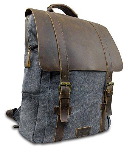 Laptop Rucksack Retro 15