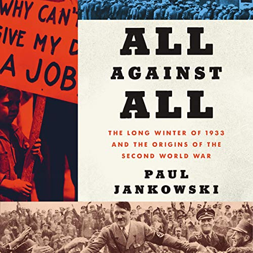 All Against All cover art
