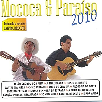 Mococa e Paraíso  2010