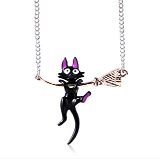 Anime Necklace, Anime Movies Cosplay Jewelry Accessories Charsm Gifts for Kids Teens Boys Girls Friends