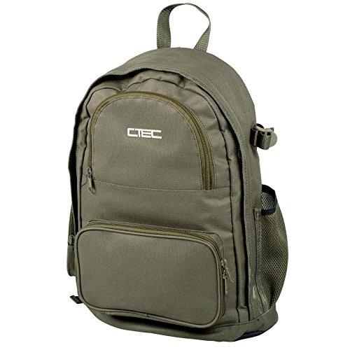 Rucksack, Angelrucksack C-TEC UNI BACK PACK 6405012 / 45x40x20cm