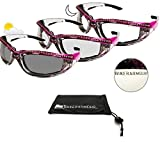 Bikershades Day Night Transition Glasses