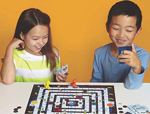 Peaceable Kingdom Space Escape Cooperative Strategy Game for Big Kids