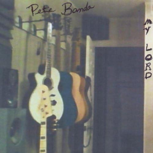 Pete Banda