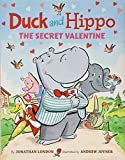 Image of Duck and Hippo The Secret Valentine (Duck and Hippo, 4)