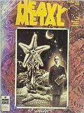 Heavy Metal Magazine, October 1979, Vol. III, No. 6