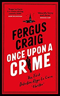 Fergus Craig - Once Upon A Crime