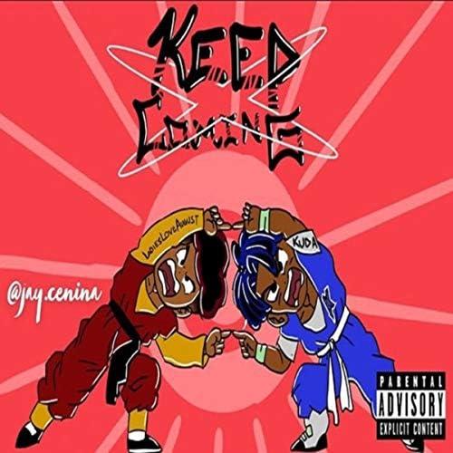 Kuda & Ladiesloveaugust feat. Drake Hay