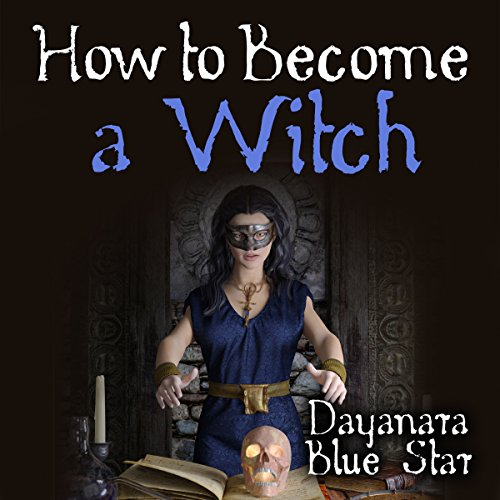 How to Become a Witch cover art