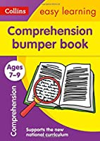 Comprehension Bumper Book: Ages 7-9 (Collins Easy Learning Ks2)